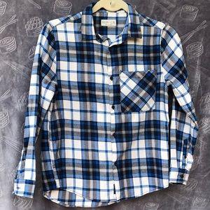 Zara Kids Button down Shirt